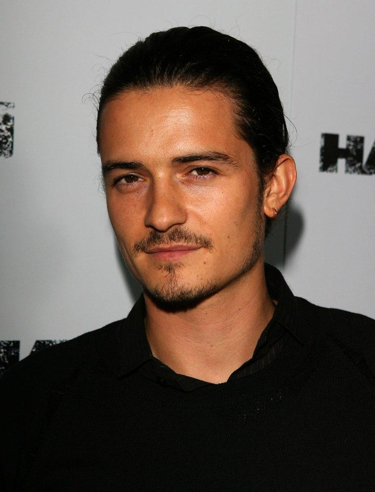 Orlando Bloom Pictures and Photos | Fandango Orlando Bloom