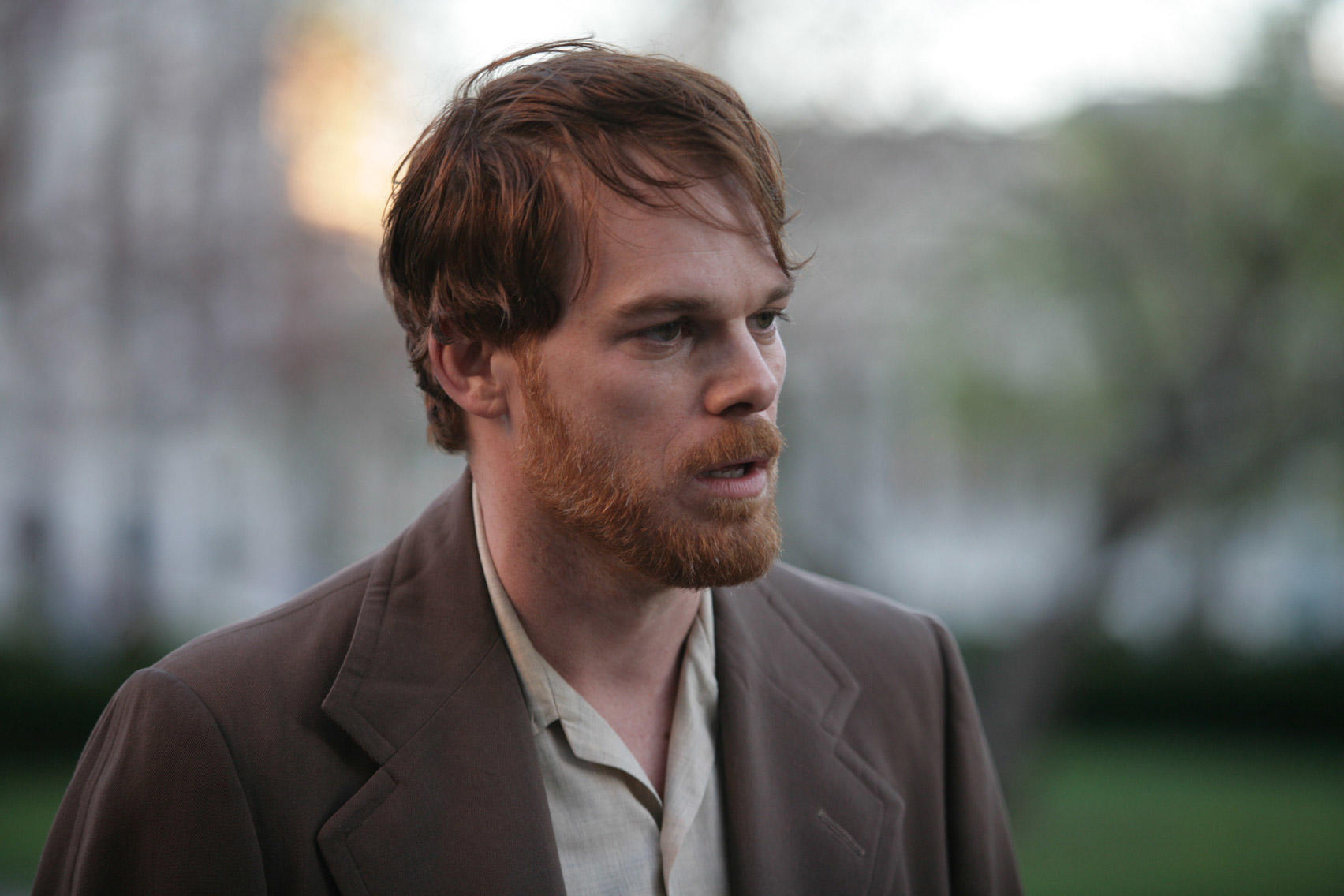 Michael C. Hall as David Kammerer in