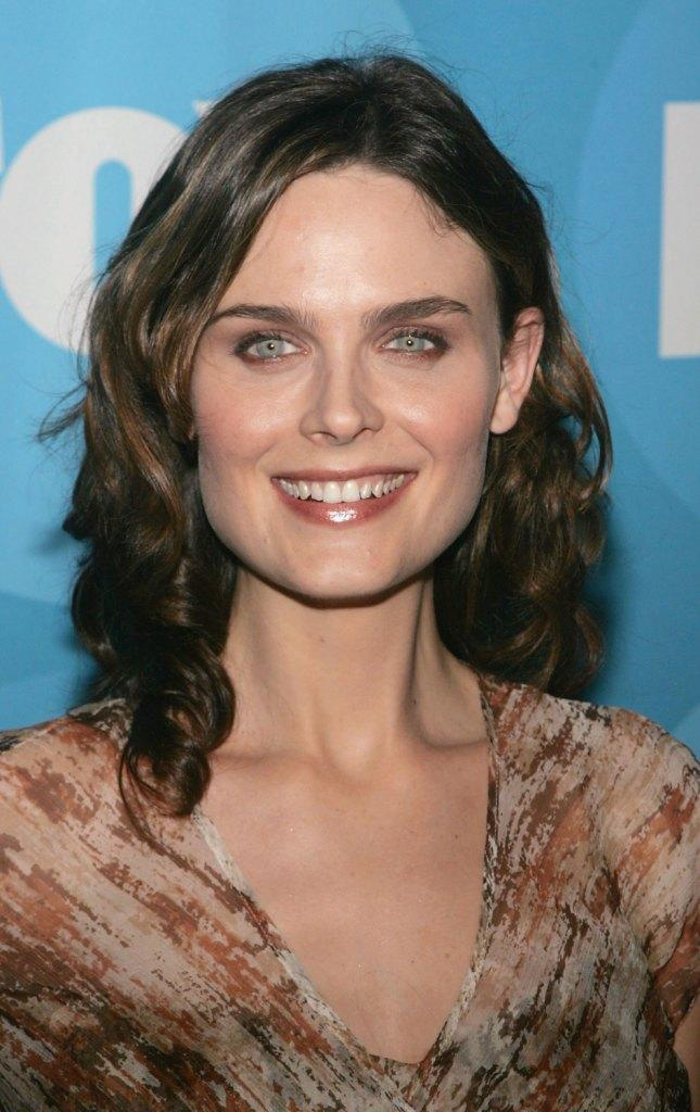 Emily Deschanel at the 2006 Fox Summer TCA party.