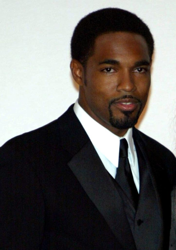 Jason Winston George at the 11th Annual Diversity Awards.