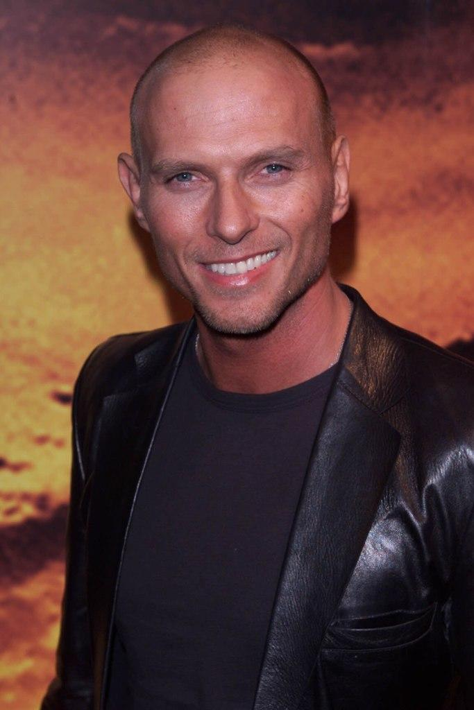 Luke Goss Pictures and Photos | Fandango