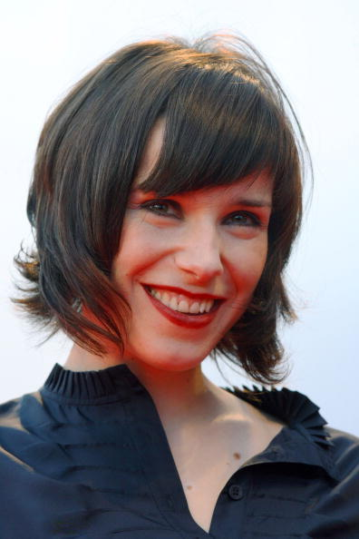 Actress Sally Hawkins at the