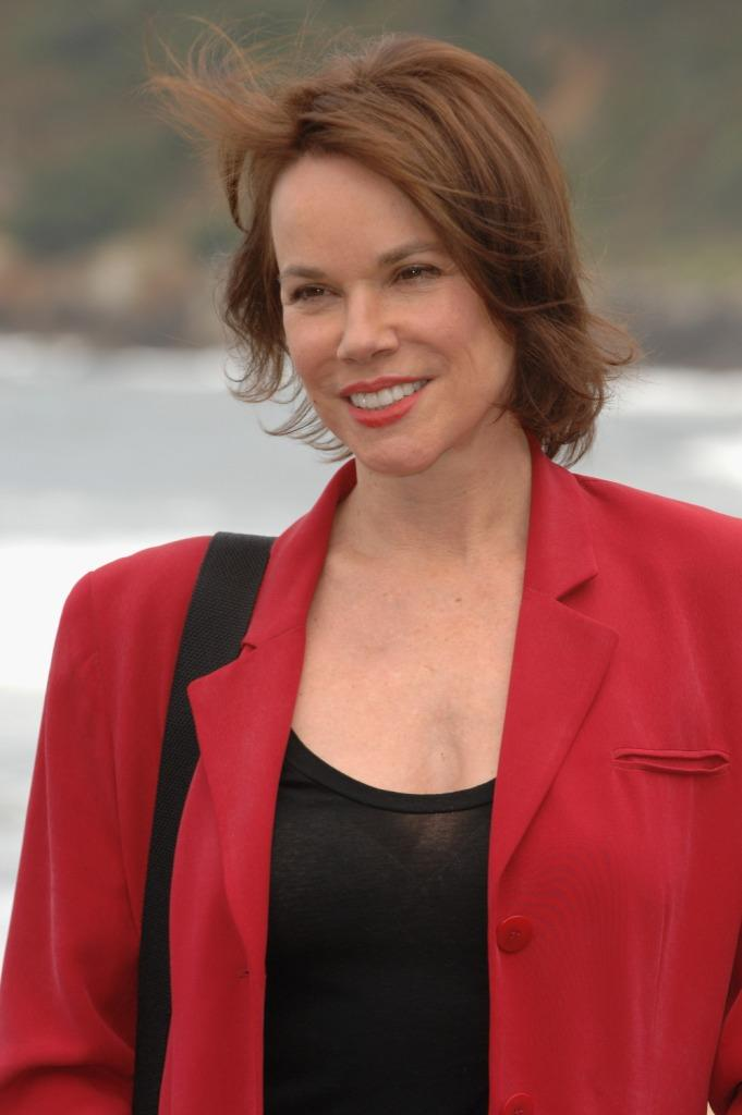 Barbara Hershey Nude Photos 22