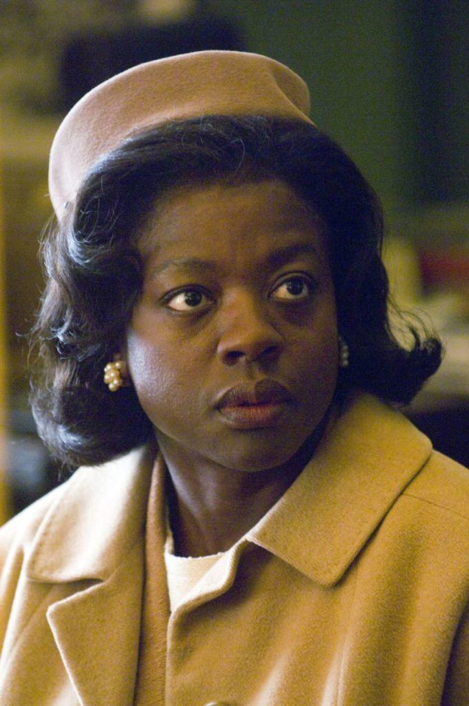 antwone fisher mom