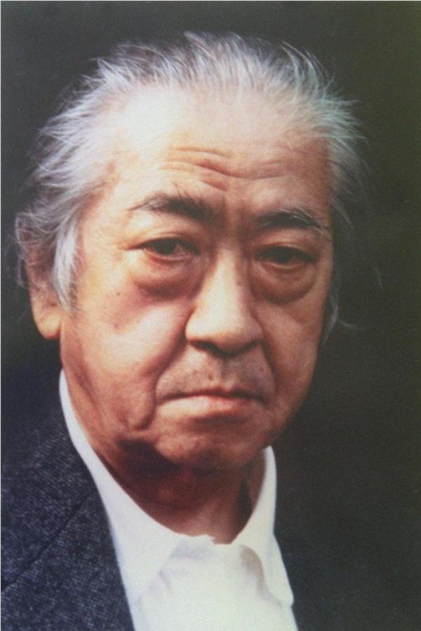 An Undated File Photo of Actor Hideo Kanze.