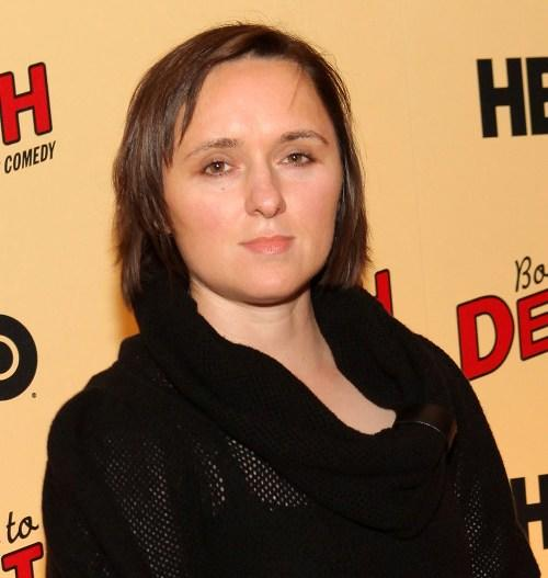 sarah vowell take the cannoli