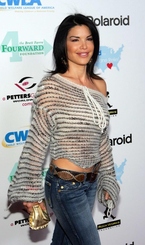 lauren sanchez - photo #21
