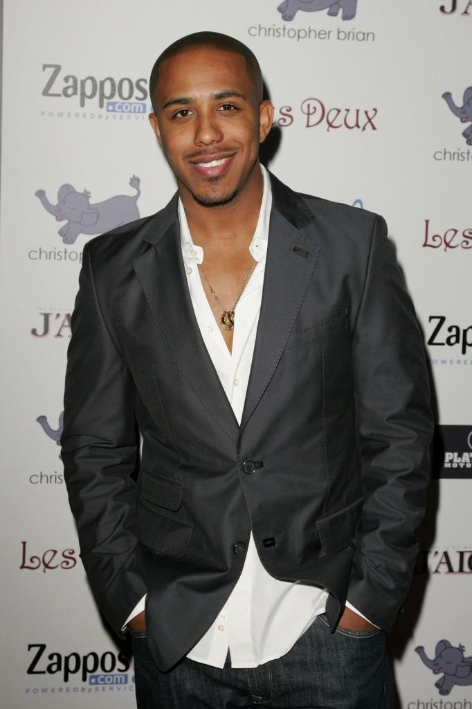 Marques Houston Pictures And Photos