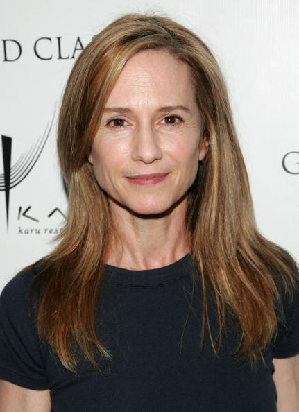 Holly Hunter Young