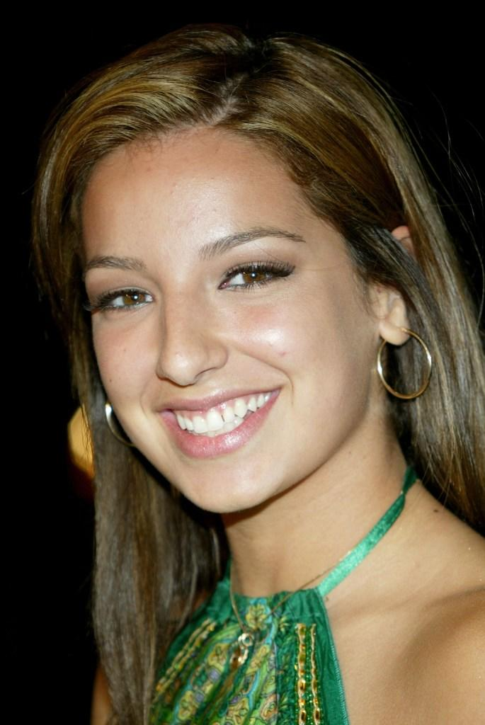 Actress Vanessa Lengies attends the TV Guide Magazine Hot