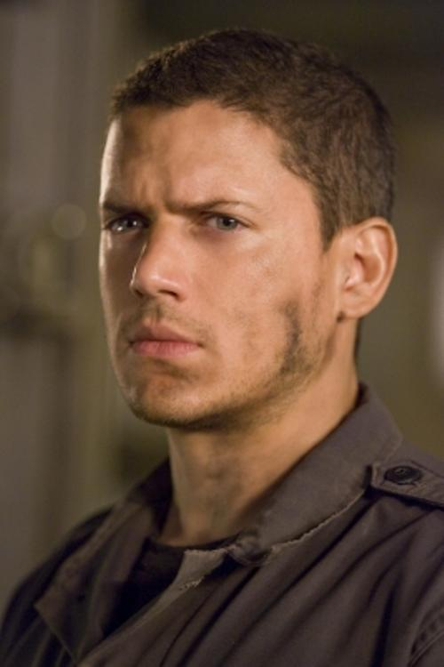 Wentworth Miller in