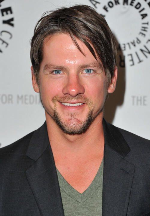 Zachary Knighton Pictures And Photos