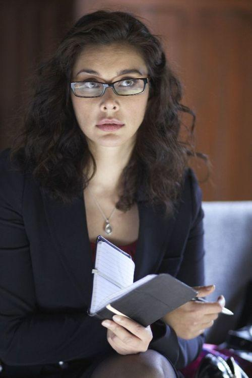 Lisa Ray as Dominique Ball in