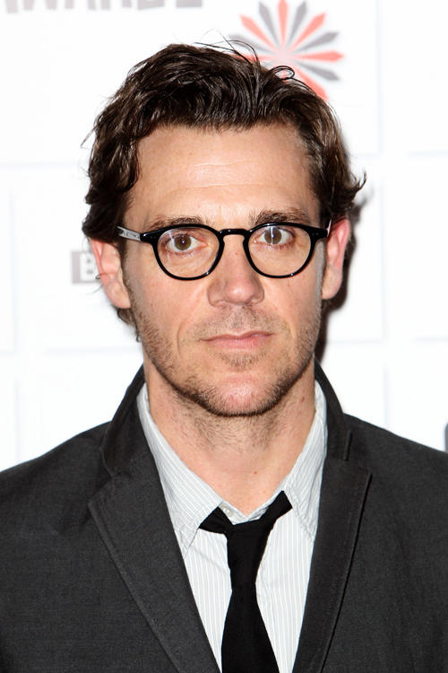 Jamie Sives at the Moet British Independent Film Awards 2011 in London.