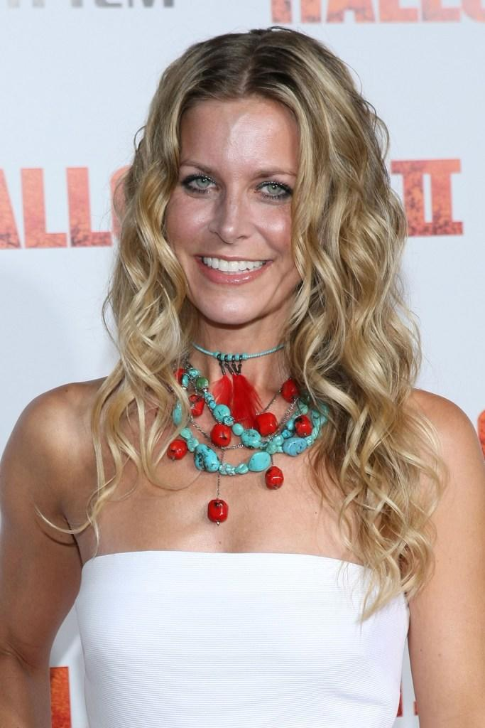 Sheri Moon Zombie at the California premiere of