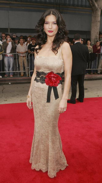 Catherine Zeta Jones Pictures And Photos