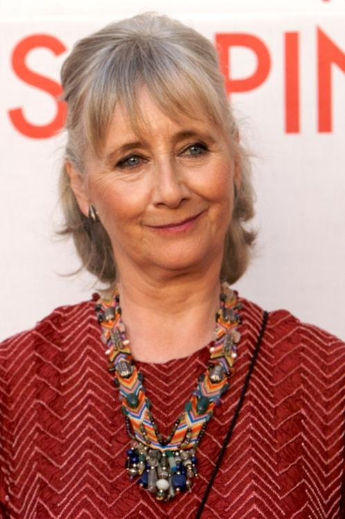 Gemma Jones at the premiere of