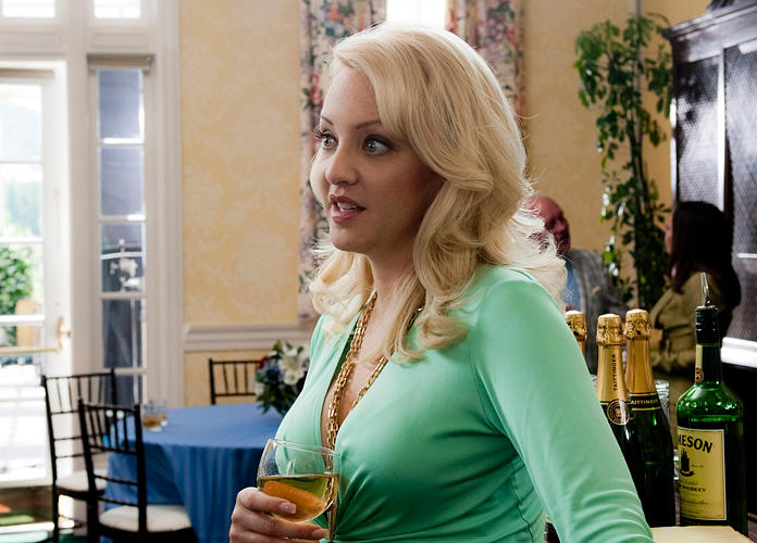 Wendi Mclendon Covey Pictures And Photos Fandango