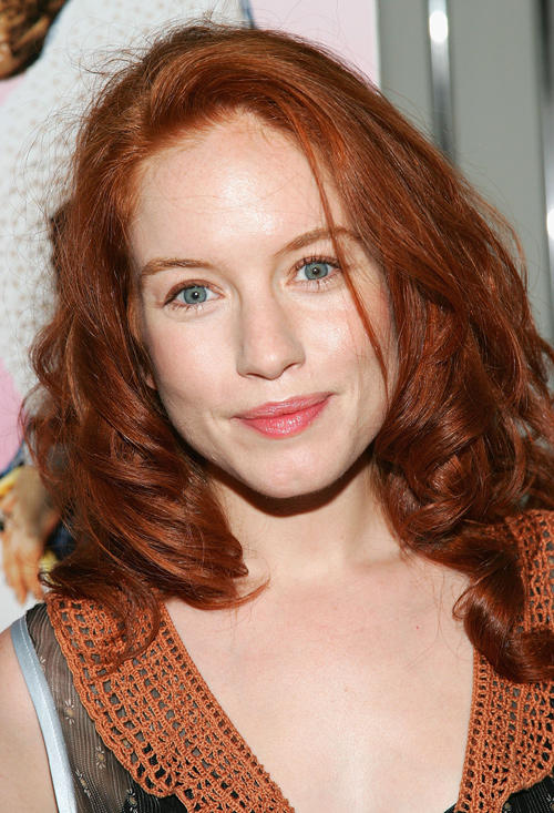 Maria Thayer at the RAGE Official Launch party in California.