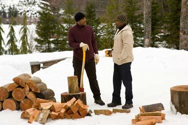 Terry (Tyler Perry) and Marcus (Michael J. White) in
