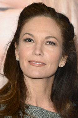Diane Lane attends the premiere of Paramount Pictures' 'The Guilt Trip at Regency Village Theatre on December 11, 2012 in Westwood, California.