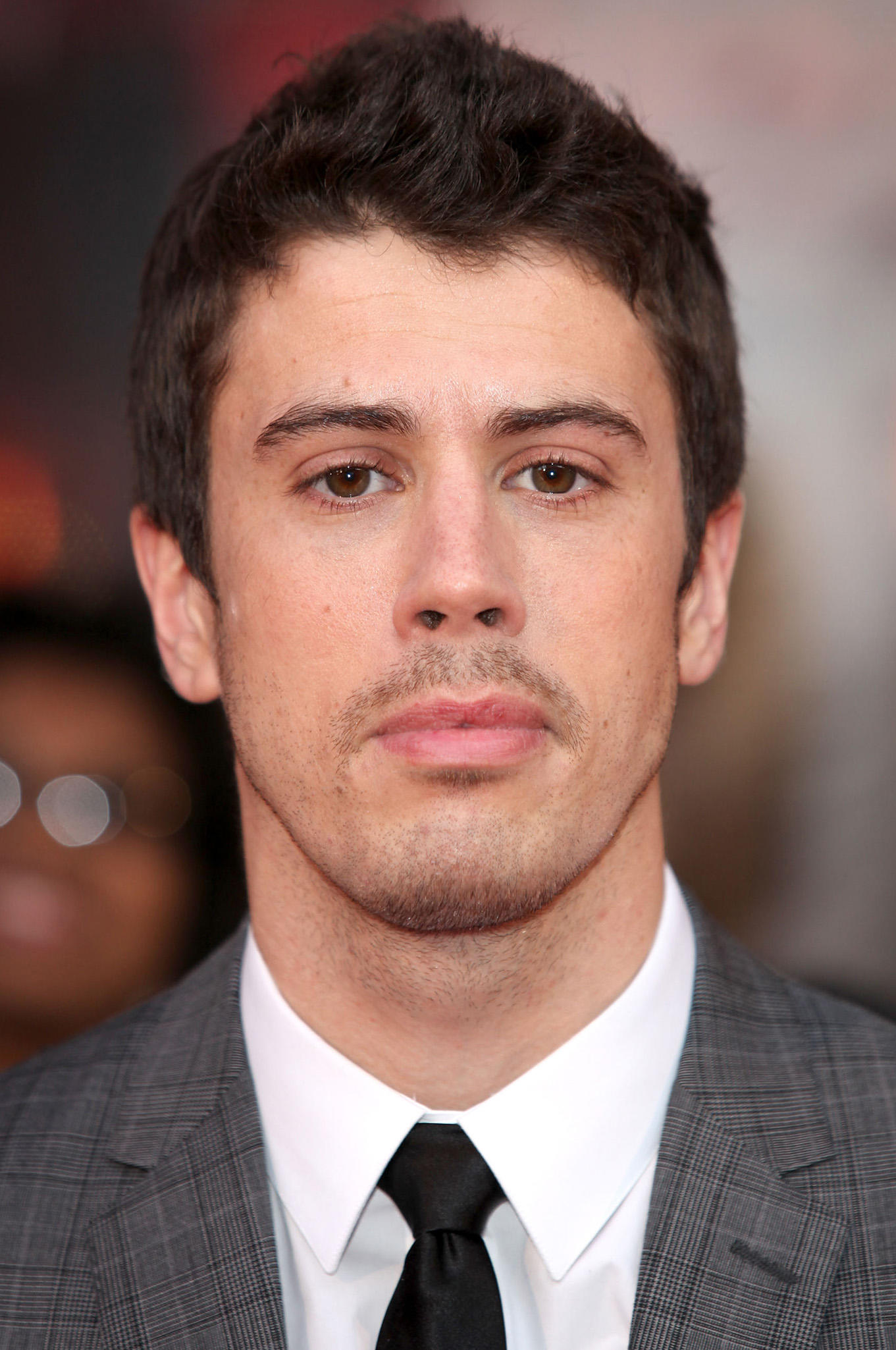 Toby Kebbell and s
