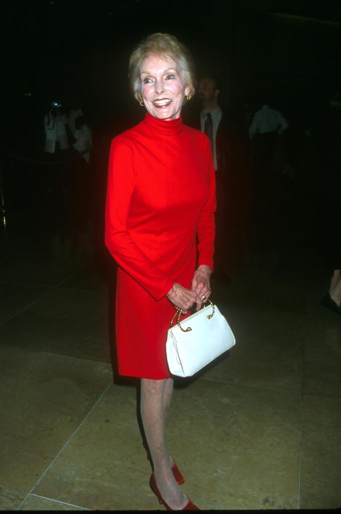 janet leigh 2001