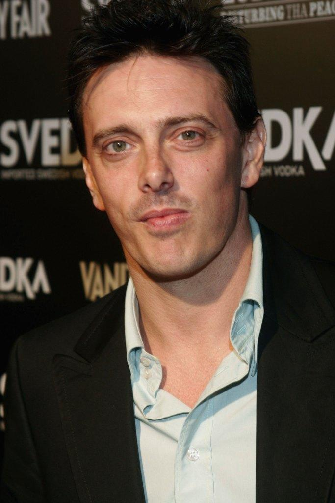 Donovan Leitch at the Vanity Fair 2006 Svedka Erotica Reading Series.