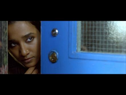 Tannishtha Chatterjee as Nazneen in