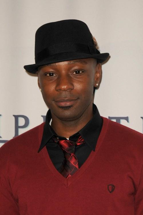 Nelsan Ellis Pictures and Photos | Fandango