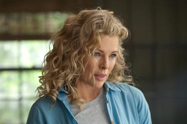 Kim Basinger in
