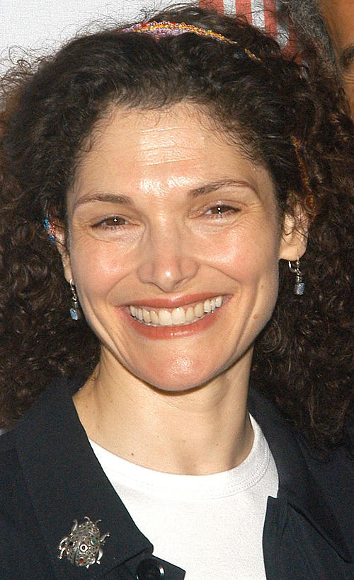 Mary Elizabeth Mastrantonio Nude Photos 19