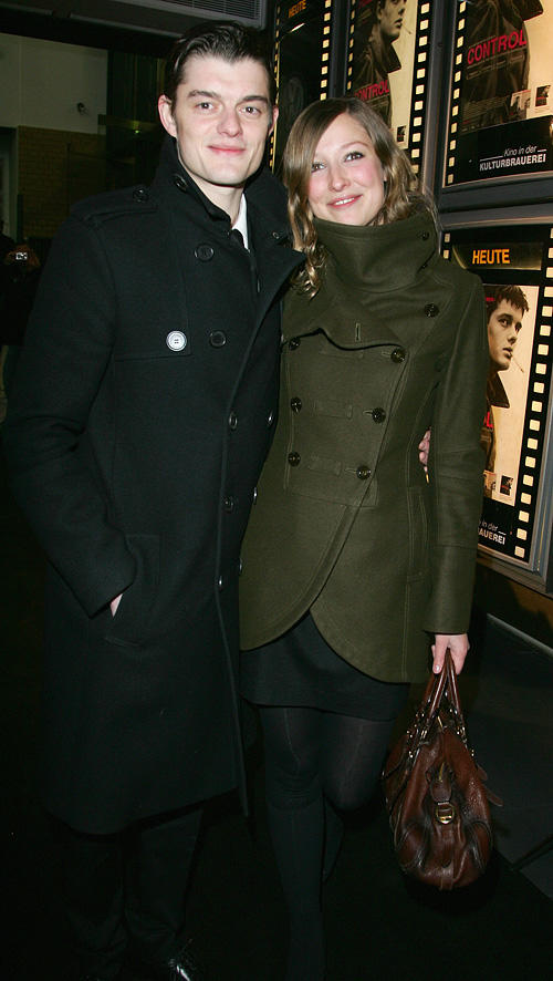 Sam Riley Pictures and Photos | Fandango