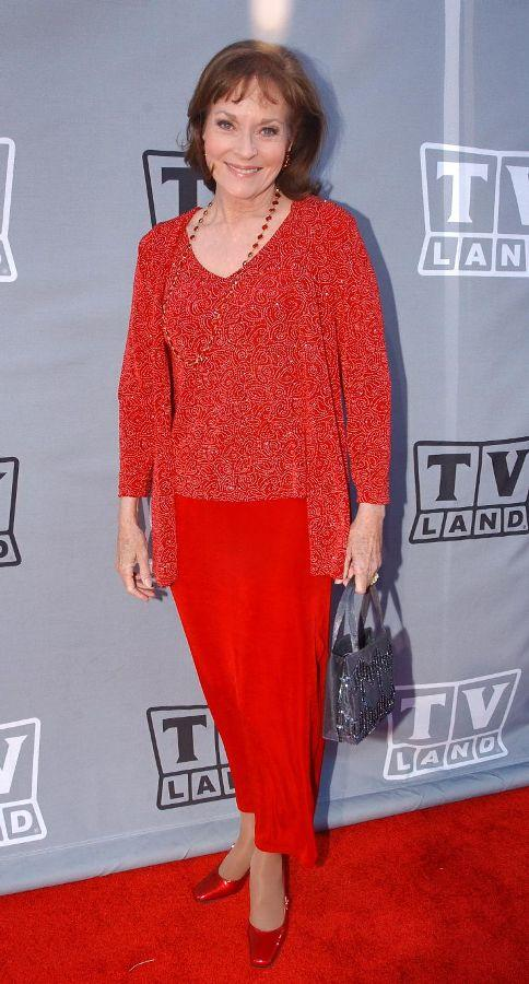 Lee Meriwether at the TV Land Awards 2003.