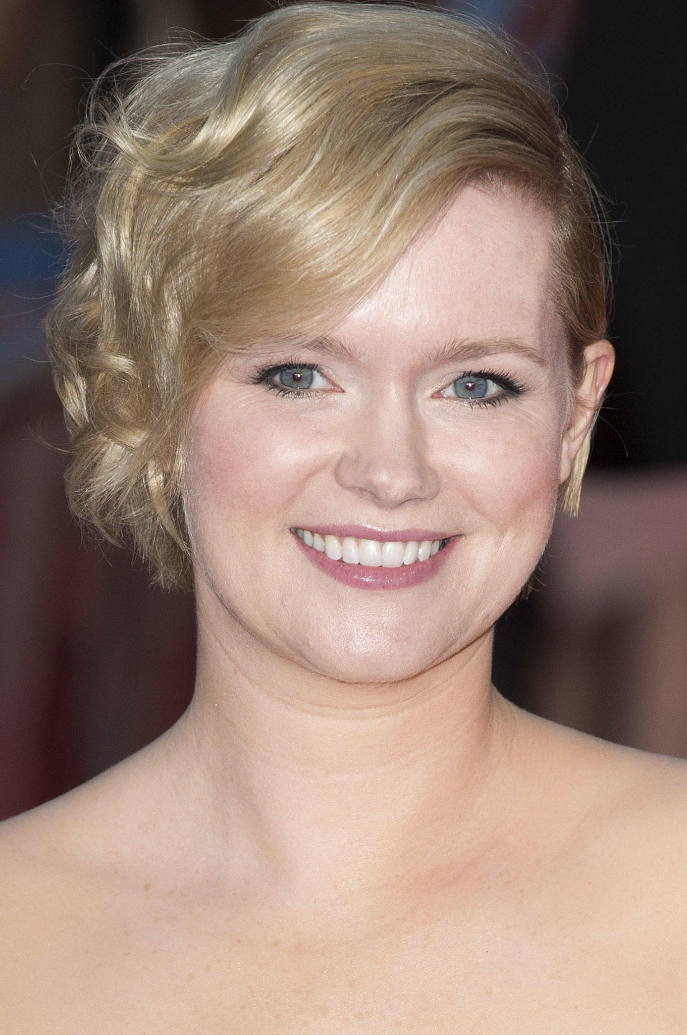 Cecelia Ahern Nude Photos 13