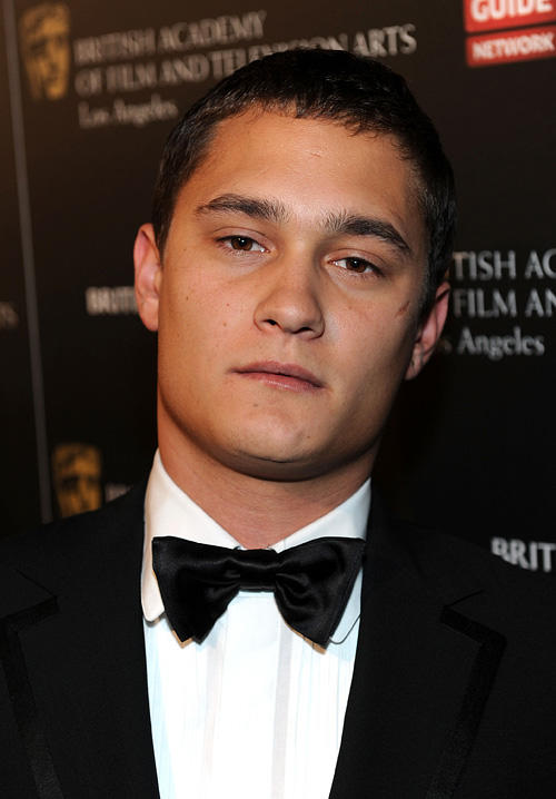Rafi Gavron at the BAFTA Los Angeles 2010 Britannia Awards in California.