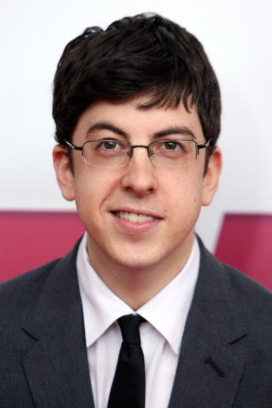 Christopher Mintz-Plasse at the New York premiere of