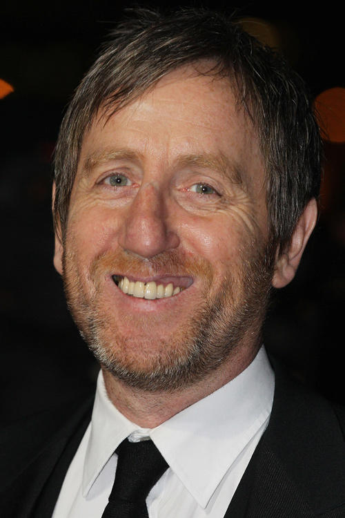 Michael Smiley at the London Film Critics Circle Awards 2012 in England.