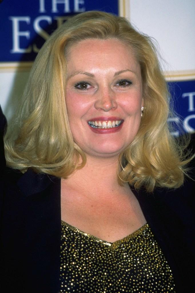 Cathy Moriarty Nude Photos 9