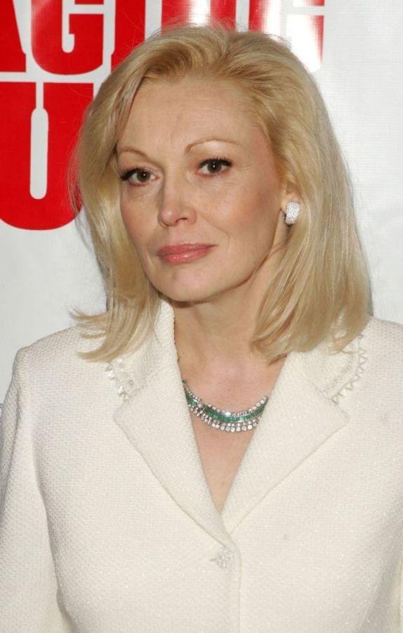 Cathy Moriarty Nude Photos 73