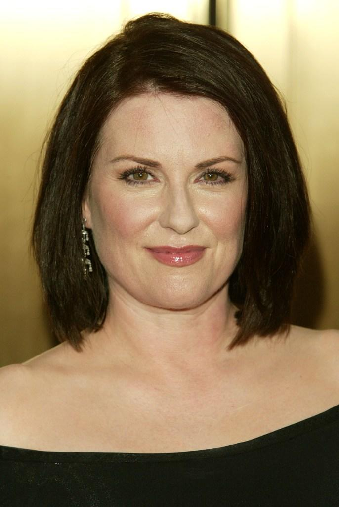 Megan Mullally Picture...