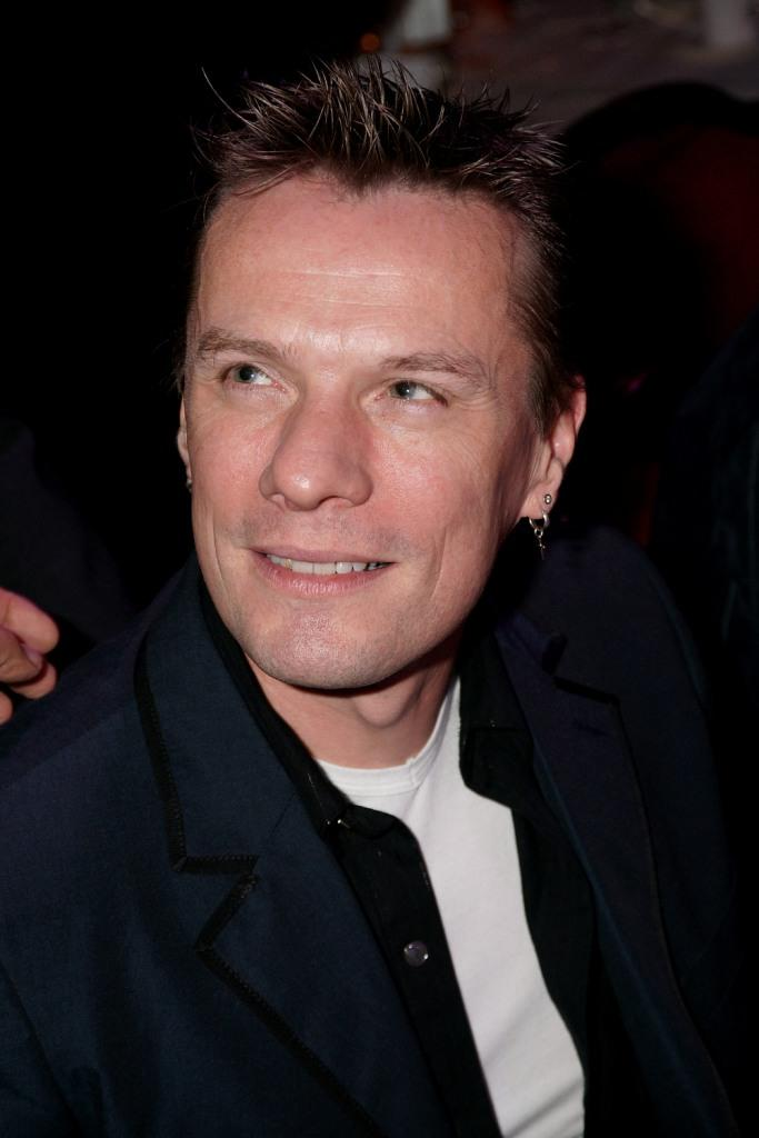 Larry Mullen, Jr  Pictures and Photos | Fandango
