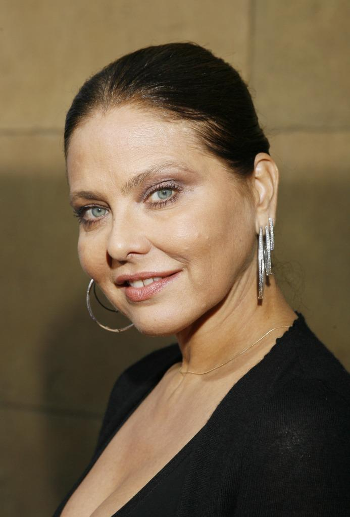 Ornella Muti Nude Photos 97
