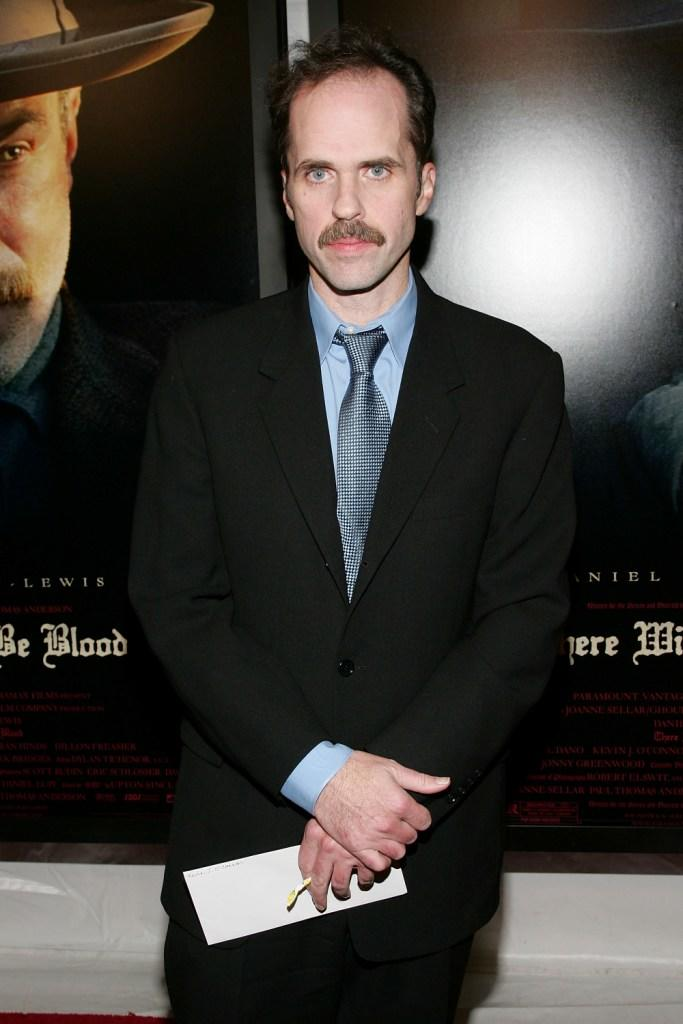 Kevin J. O'Connor at the premiere of