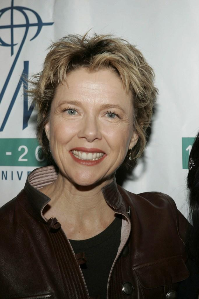 Annette Bening Pictures And Photos Fandango