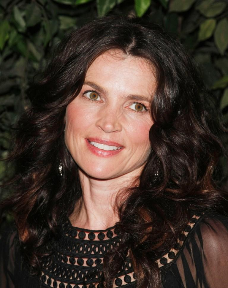 Julia Ormond at the California premiere of