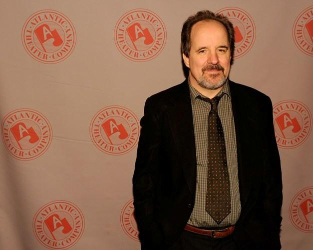 John Pankow at the after party of the opening of