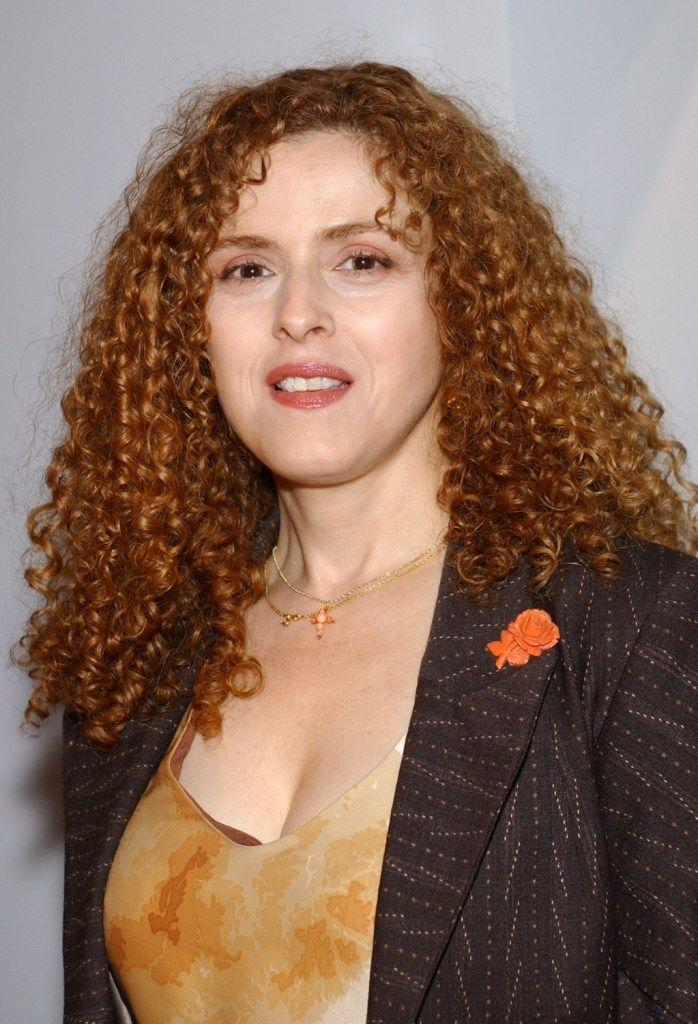 Bernadette Peters Nude Photos 4