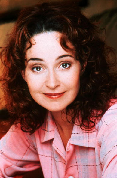 Annie Potts List of Movies and TV Shows   TV Guide