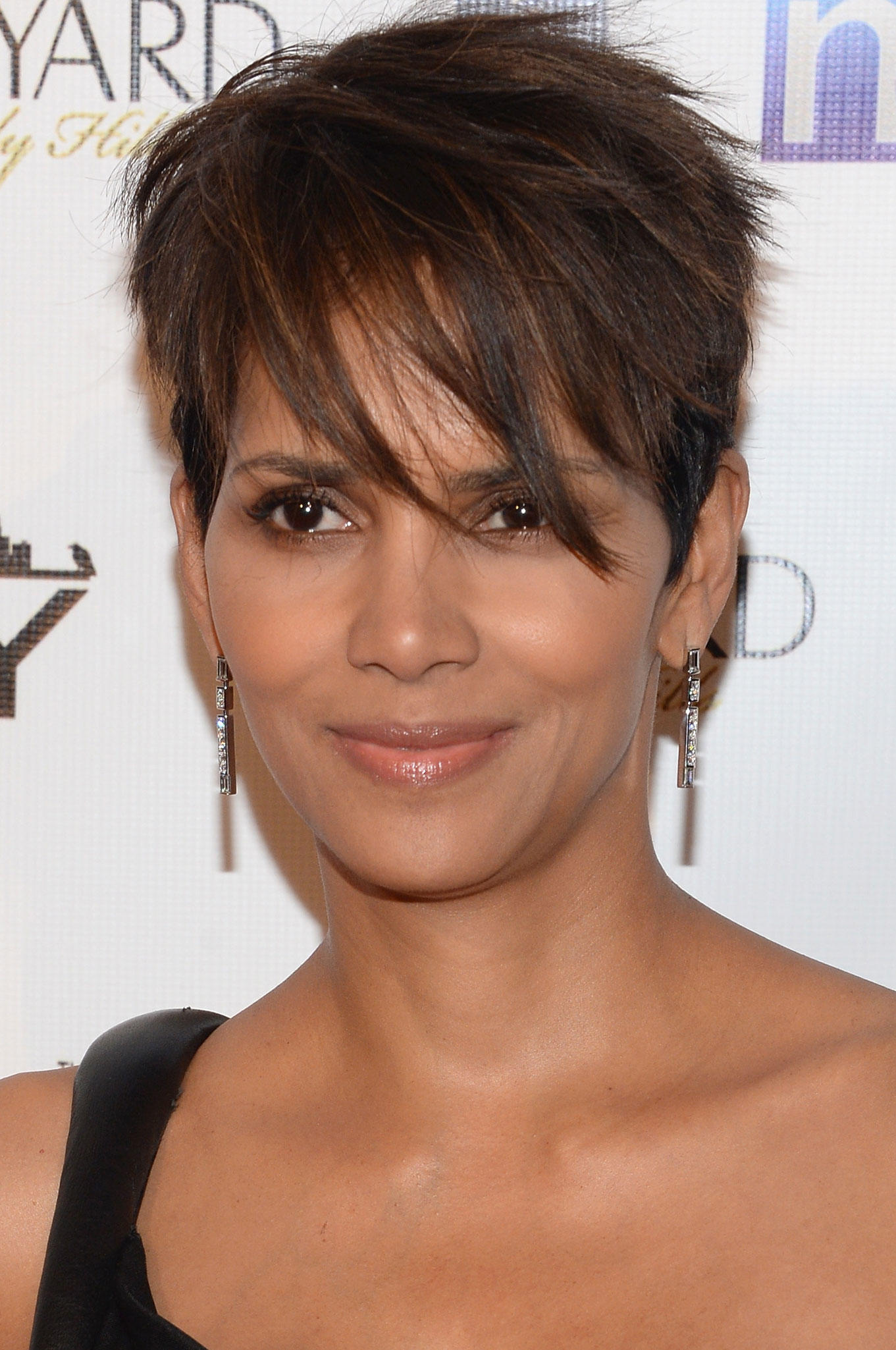 halle berry pictures and photos fandango. Black Bedroom Furniture Sets. Home Design Ideas